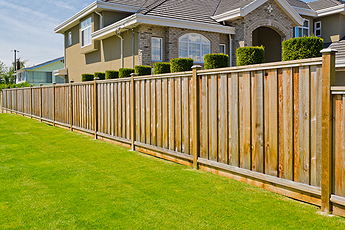 Fence Glenview IL