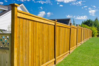 Privacy Fence Naperville IL