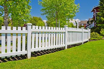 Fence Buffalo Grove IL