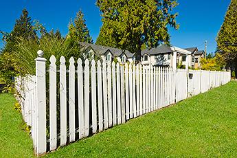 Fences Palos Park IL