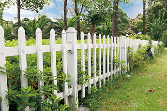 Fencing Yorkville IL