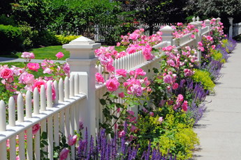 Fences Batavia IL