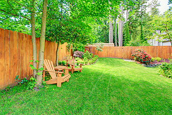 Fencing Rolling Meadows IL