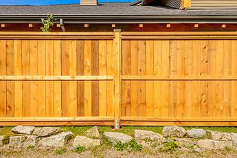 Fence in Oak Brook IL