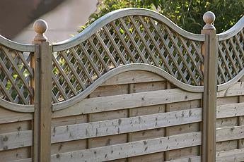 Fences Carol Stream IL