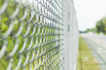 Commercial Fencing Lockport IL