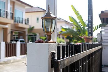 Fences Hinsdale IL