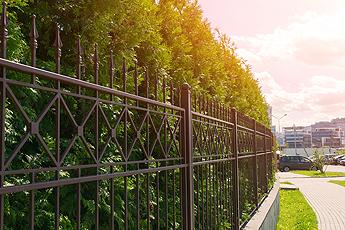Fence Lockport IL