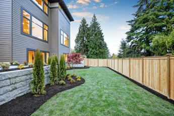 Fence Company Rolling Meadows IL