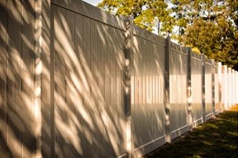 Fences Rolling Meadows IL