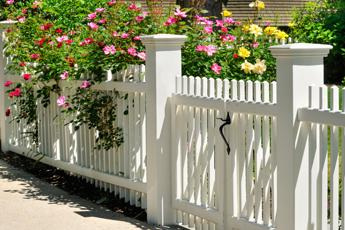 Fence Woodridge IL
