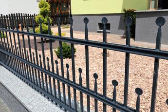 Fences Aurora IL