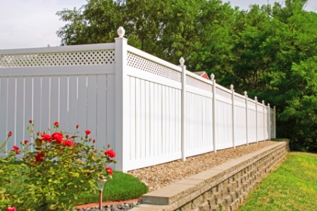 Fence Companies Joliet IL