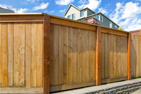 Privacy Fence Bolingbrook IL
