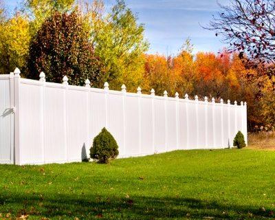 Vinyl Fencing Joliet IL