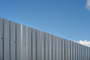 Tall Aluminum Fences in Joliet IL