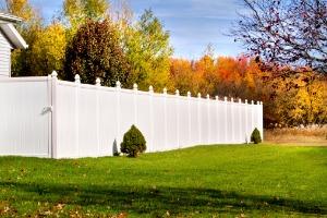 Vinyl Fences Joliet IL