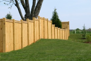 Privacy Fence Lockport IL