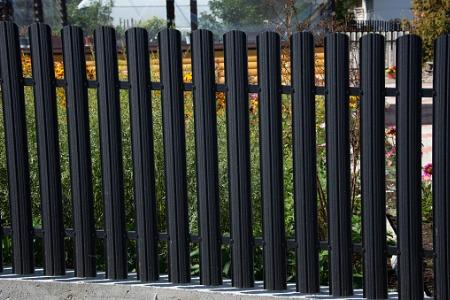 Aluminum Fence Aurora IL