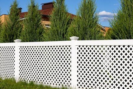 Vinyl Fencing Naperville IL